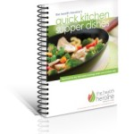FREE Quick Kitchen Supper Dishes EBook