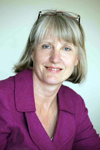 Dr. Marilyn Glenville